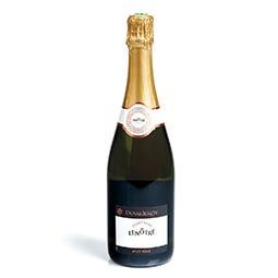 Champagne Lenôtre rosé 75cl
