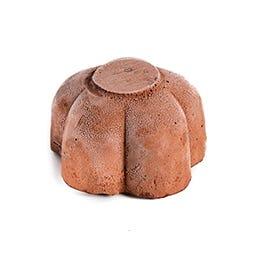 Dôme glace chocolat aux éclats de chocolat  500 ml