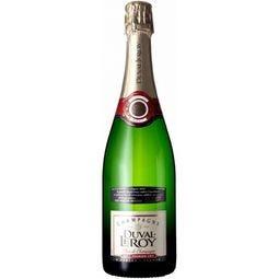Champagne Duval Leroy Fleur de Champagne 1er Cru