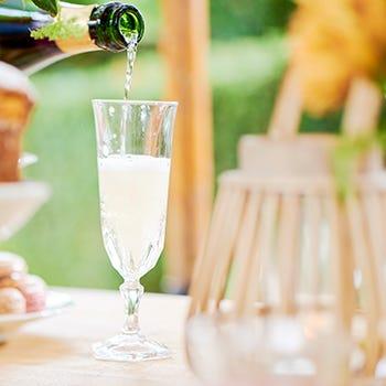 Champagne Lenôtre Brut en 1/2 bouteille