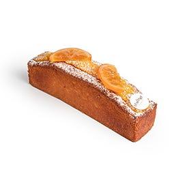 Finger cake agrumes