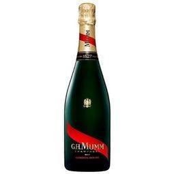 Champagne Mumm cordon rouge brut 75 cl