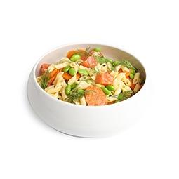 Salade de pennette et saumon 250 g
