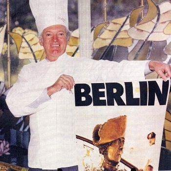 Lenôtre Berlin Allemagne