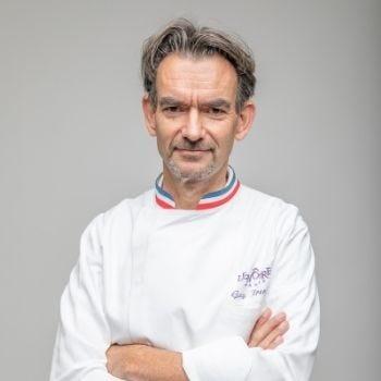 Lenôtre Guy Krenzer